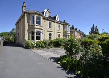 Thumbnail 5 bed semi-detached house for sale in Combe Park, Bath
