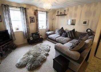 Thumbnail 2 bed flat for sale in Donside Street, Aberdeen