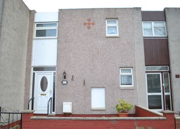 Thumbnail 2 bed terraced house for sale in Drumacre Road, Bo'ness