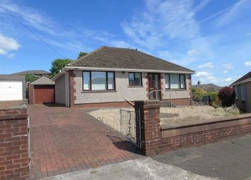 Thumbnail 3 bed detached bungalow for sale in Garnlwydd Close, Morriston, Swansea