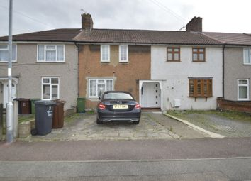 Thumbnail 3 bed terraced house to rent in Ayloffe Road, Dagenham
