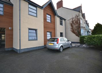 Thumbnail 2 bed flat for sale in Dolhyfryd Court, Abergele