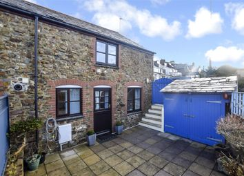 Thumbnail 3 bed semi-detached house for sale in Broadclose Hill, Bude
