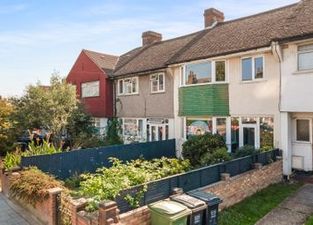 Brockley Grove, London SE4. 3 bed terraced house