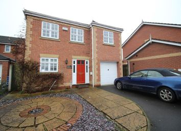 Thumbnail 5 bed property to rent in Ashridge Way, Edwalton, Nottingham