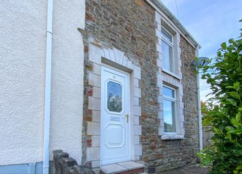 Thumbnail 2 bed end terrace house for sale in Horeb Road, Morriston, Swansea