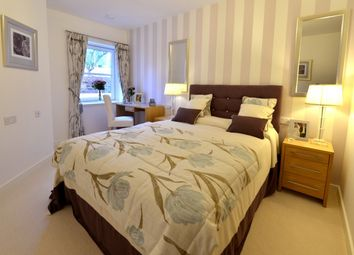 "Thumbnail 1 bed flat for sale in ""Typical One Bedroom"" at Abbey Park Avenue, St. Andrews"