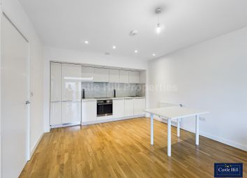 Thumbnail 1 bed flat to rent in Falcondale Court, Lakeside Drive, London, Greater London.
