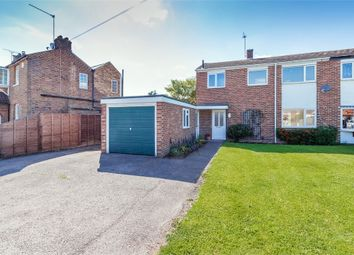 Thumbnail 3 bed semi-detached house to rent in St Lukes Road, Old Windsor, Berkshire