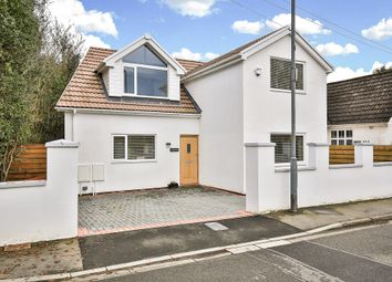 Thumbnail 3 bedroom detached house for sale in Park End Lane, Cyncoed, Cardiff
