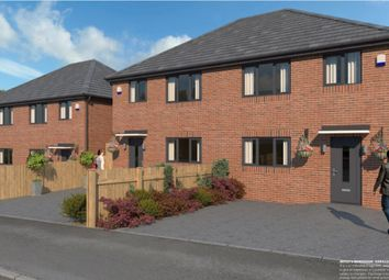 Thumbnail 3 bed semi-detached house for sale in North Street, Edlington, Doncaster