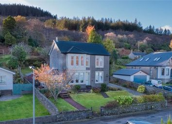 Thumbnail 2 bed flat for sale in Findhorn, Kames, Tighnabruaich, Argyll And Bute