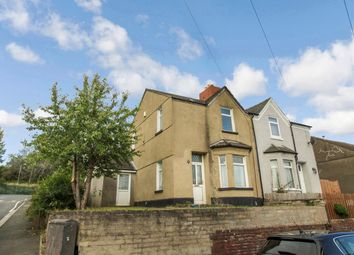 Thumbnail 3 bedroom semi-detached house for sale in Libeneth Road, Newport
