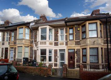 Thumbnail 3 bedroom property for sale in Oldfield Road, Bristol