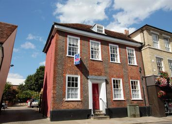 Thumbnail 5 bedroom town house to rent in Churchgate Street, Bury St. Edmunds