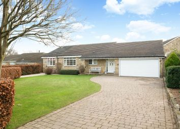 Thumbnail 4 bed detached bungalow for sale in Slade Close, Boston Spa