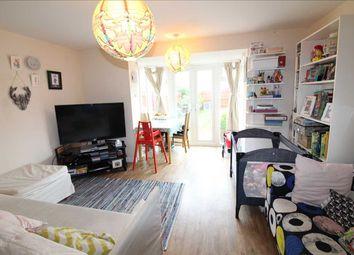 4 bed semi-detached house for sale in Syward Row, Wolverton, Milton Keynes MK12
