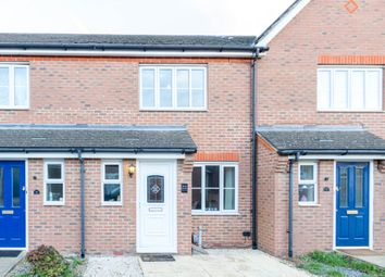 Thumbnail 3 bed terraced house for sale in Butterfields, Wellingborough
