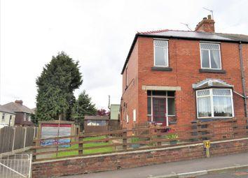 Thumbnail 3 bed semi-detached house for sale in Marsden Road, Stocksbridge, Sheffield