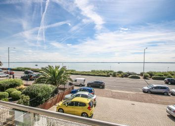 Thumbnail 3 bedroom flat for sale in Leastone, The Leas, Chalkwell