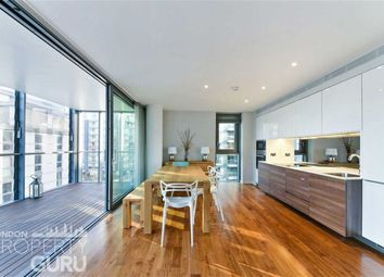 Thumbnail 2 bed flat to rent in Eastfield Avenue, Wandsworth