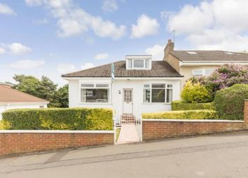 Thumbnail 2 bed bungalow for sale in Eskdale Drive, Rutherglen, Glasgow, South Lanarkshire