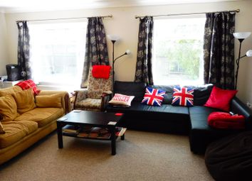 Thumbnail 4 bed property to rent in Drummond Close, Haywards Heath