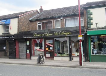 Thumbnail Commercial property to let in 84 - 86 Market Street, Droylsden, Manchester