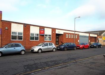 Thumbnail Light industrial for sale in 13-17 Carden Street, Worcester, Worcestershire
