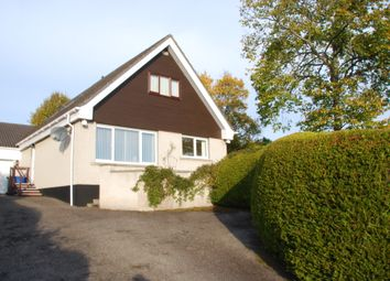 Thumbnail 4 bed detached house to rent in Scorguie Road, Inverness