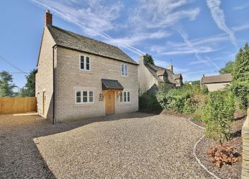 Thumbnail 4 bed detached house for sale in Burford, Courtneys Place, Cheltenham Road