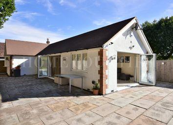 3 bed detached bungalow for sale in Oakroyd Avenue, Potters Bar EN6