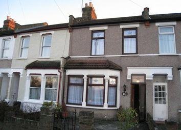 Thumbnail 2 bed property to rent in Golfe Road, Ilford
