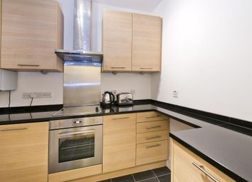 Thumbnail 1 bed flat to rent in Water Lane, Richmond, Surrey