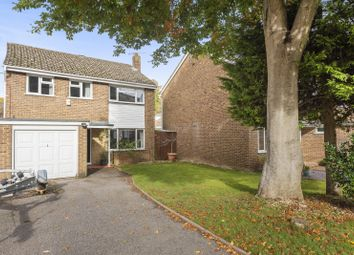 Thumbnail 4 bed detached house for sale in Deanfield Road, Henley On Thames