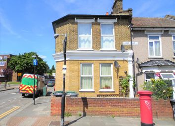 Thumbnail 1 bed flat for sale in Elmar Road, South Tottenham