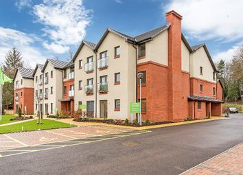 Thumbnail 1 bed flat for sale in Apartment 14 Darroch Gate, Coupar Angus Road, Blairgowrie, Perthshire