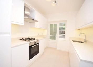 Thumbnail 2 bed flat to rent in Monarch Court, Lyttelton Road, Hampstead Garden Suburb, London