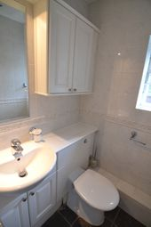 Thumbnail 4 bed detached house to rent in Knightsbridge Road, Camberley