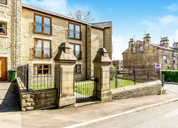 Thumbnail 1 bed flat to rent in Priestthorpe Road, Bingley