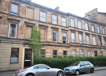 Thumbnail 1 bed flat to rent in 339 Langside Road, Flat 0/1, Glasgow, 8Xt