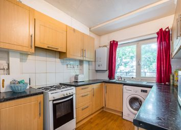 Thumbnail 4 bed flat to rent in Grimthorpe House, Percival Street, London