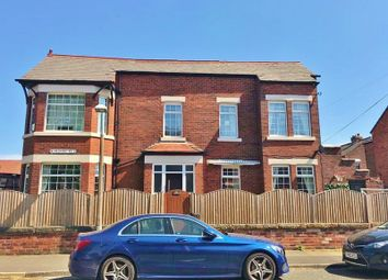 Thumbnail 4 bed end terrace house for sale in Alresford Road, Salford