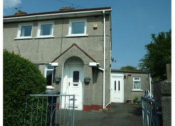 Thumbnail 3 bed semi-detached house for sale in Mallowdale Avenue, Heysham, Morecambe