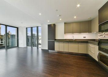 1 bed flat to rent in Meranti House, Alie Street, Aldgate, London E1