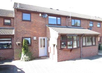 Thumbnail 3 bed property to rent in Mennecy Close, Countesthorpe, Leicester