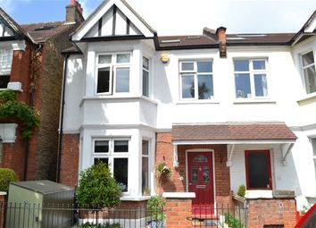 Thumbnail 5 bed property for sale in Kingsdown Avenue, London