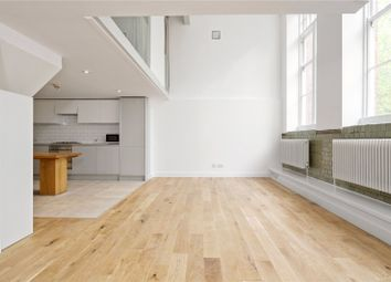 Thumbnail 2 bed flat to rent in Kingsway Place, Sans Walk, Clerkenwell