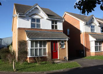 Thumbnail 3 bed detached house for sale in Denbeigh Place, Reading, Berkshire