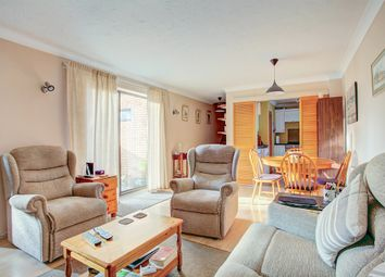 Thumbnail 2 bed end terrace house for sale in High Street, Ramsey, Huntingdon